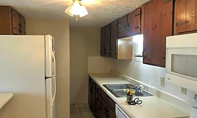 Kitchen, 151 Kitty Hawk Square, 1