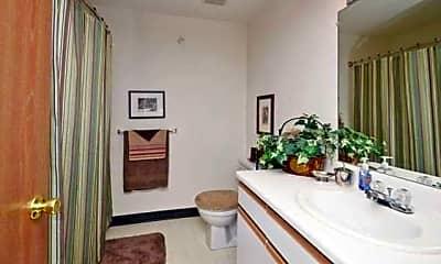 Simonson Estates Apartments, 2