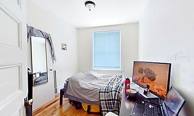 Bedroom, 1 Linden St., #4a, 1