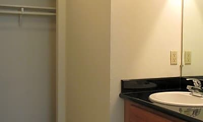 Bathroom, 1821 Pacific Ave, 2