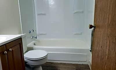Bathroom, 1929 Burnstead Dr, 2