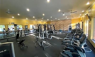 Fitness Weight Room, 1910 E Palm Ave 10308, 2