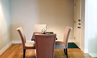 Dining Room, 2709 Jay Avenue, Unit 1821, 1