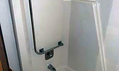 Bathroom, 901 Cobb St, 1