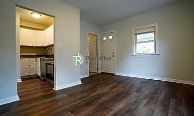 Living Room, 274 River St, 0