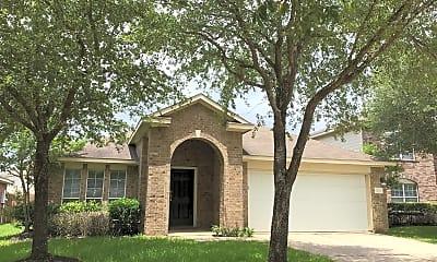 Building, 15215 Green Whisper Drive, 0