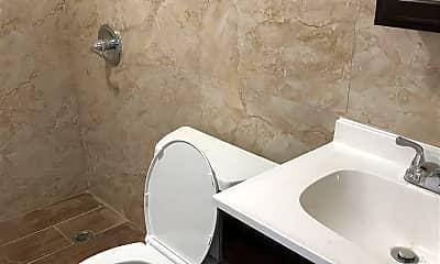 Bathroom, 105 S Albion Pl, 2