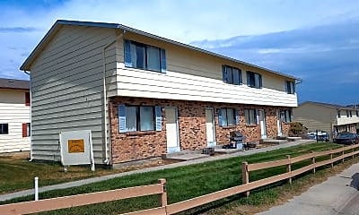 Sage Hill Townhomes, 0