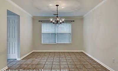 Bedroom, 8701 Mesa Verde Ct, 1