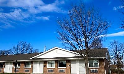 Building, 3845 Hessen Cassel Rd, 0