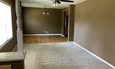 Bedroom, 212 w halliburton ct, 2