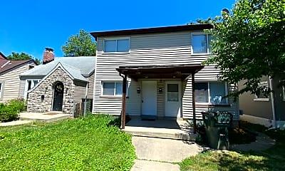 Building, 1458 Oakwood Ave, 0