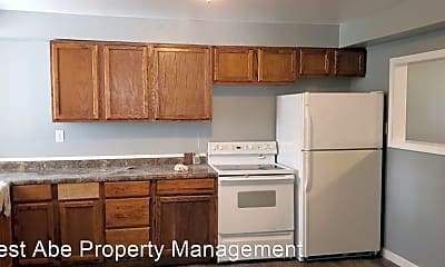 Kitchen, 2012 E Laurel St, 0