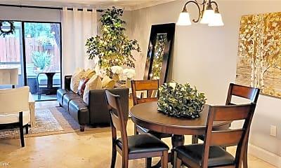 Dining Room, 3331 Farragut St, 2