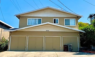 Building, 4426 Penniman Ave, 0