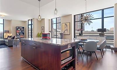 Kitchen, 201 S 11th St 500, 0