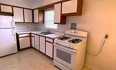 Kitchen, 1607 Rural St, 0
