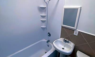 Bathroom, 24 S Grove St, 2