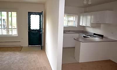 Kitchen, 605 E Prospect Ave, 1
