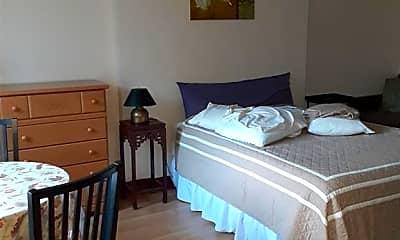 Bedroom, 417 W 145th St 2B, 0