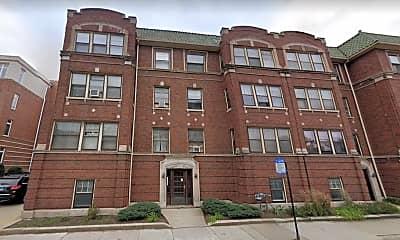 Building, 1146 Ontario St 3E, 0
