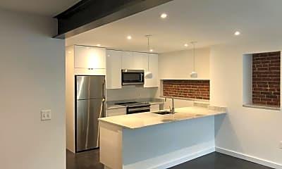 Kitchen, 915 R St NW, 1