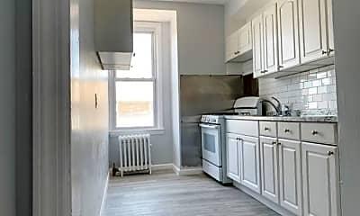 Kitchen, 443 Springfield Ave, 1