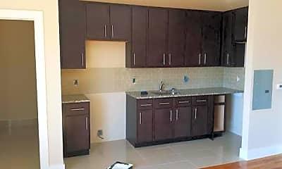 Kitchen, 1208 Summit Ave 603, 1
