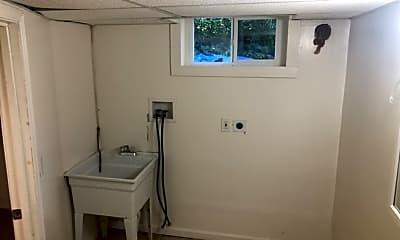 Bathroom, 211 Hadley Ave, 2