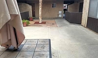 Patio / Deck, 13747 Vanowen St, 2
