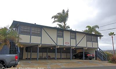 Building, 1502 Buena Vista, 2