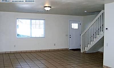 Living Room, 821 Hwy 175, 1