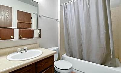 Bathroom, Bailey Dr, 2