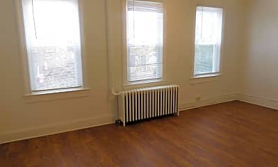 Living Room, 2245 12th St NW, 2