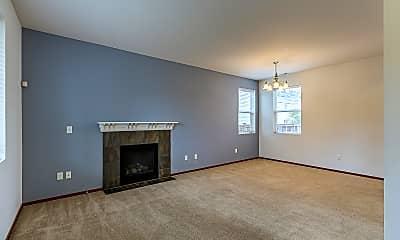 Living Room, 1450 51st St NE, 1