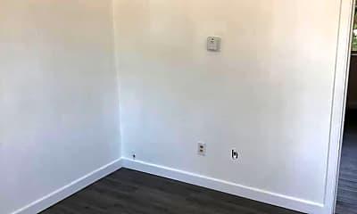 Bedroom, 1301 Pine St, 2