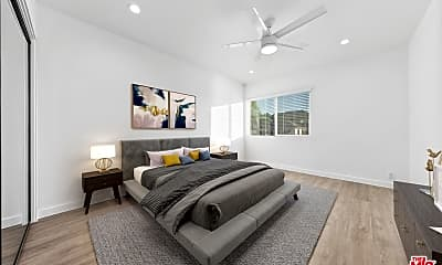Bedroom, 255 N Union Ave 4, 1