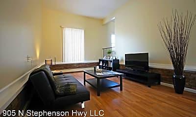Living Room, 1105 N Stephenson Hwy, 0