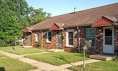 Building, 1037 S Vine St, 0