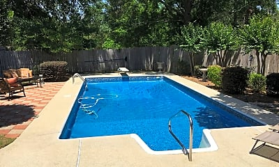 Pool, 7550 Canvas Back Dr, 1
