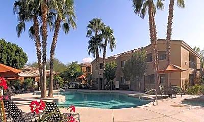 Pool, Ridgegate Apartments, 0
