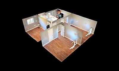 WES84G-Dollhouse-View.jpg, 84 West Park Drive Unit G, 1