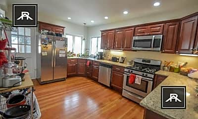 Kitchen, 37 Walker St, 0