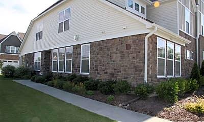 Building, 1003 Rosepine Drive, 1