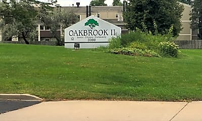 Oakbrook II, 1