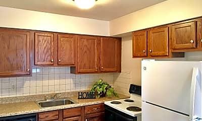 Kitchen, 2430 E Kelly St, 1