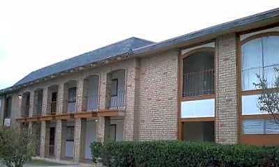 Hacienda Apartments, 0