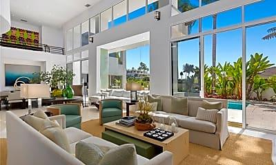 Living Room, 140 Irvine Cove Cir, 1