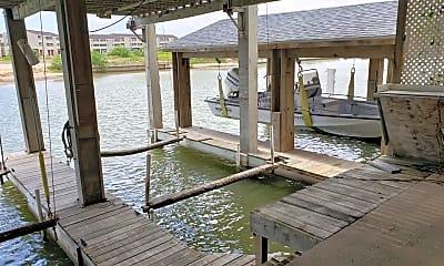 Patio / Deck, 1351 Harbor Island Dr, 2