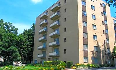 Building, Greenridge on Euclid, 0